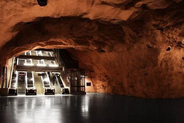 Интересные факты о метро