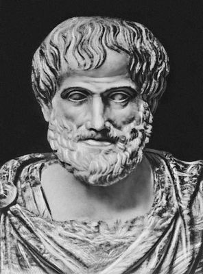 Мудрые высказывания Аристотеля